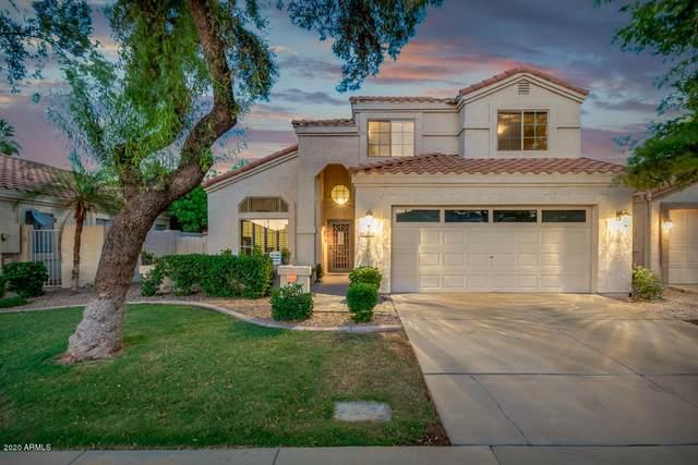 321 N Cottonwood Drive, Gilbert, AZ 85234 (MLS #6089430) :: Riddle Realty Group - Keller Williams Arizona Realty