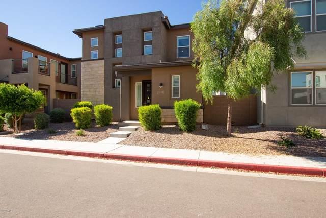 7156 W Kent Drive, Chandler, AZ 85226 (MLS #6089440) :: The Garcia Group