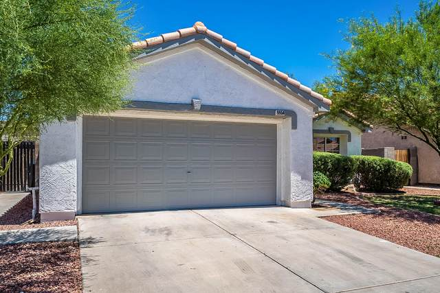 9954 W Mackenzie Drive, Phoenix, AZ 85037 (MLS #6089457) :: Klaus Team Real Estate Solutions
