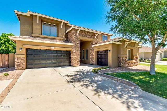 3094 E Cotton Lane, Gilbert, AZ 85234 (MLS #6089485) :: Scott Gaertner Group