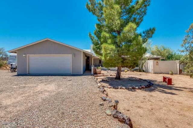 33622 N Rifleman Road, Cave Creek, AZ 85331 (MLS #6089519) :: My Home Group