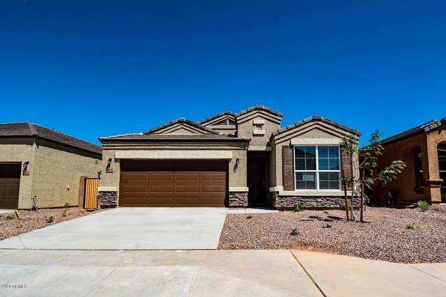 2030 W Yellowbird Lane, Phoenix, AZ 85085 (MLS #6089529) :: The Laughton Team