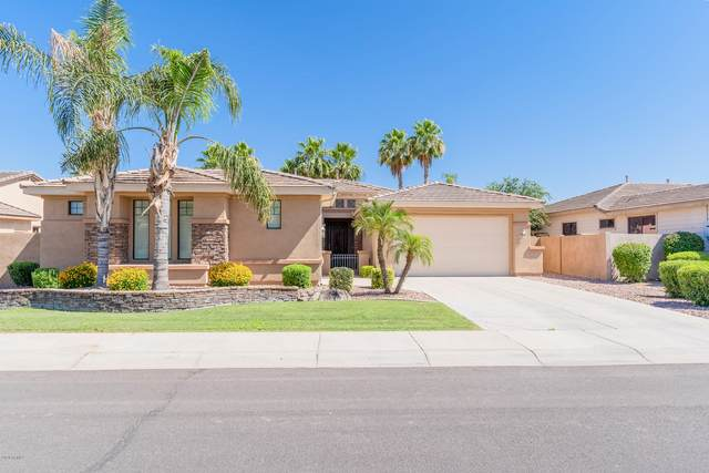 15431 W Campbell Avenue, Goodyear, AZ 85395 (MLS #6089543) :: Long Realty West Valley