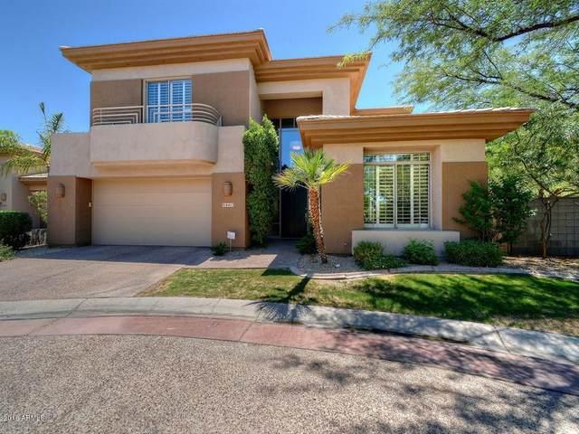 6413 N 30TH Place, Phoenix, AZ 85016 (MLS #6089546) :: The Laughton Team