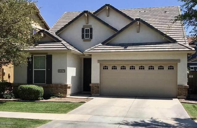 3371 E Comstock Drive, Gilbert, AZ 85296 (MLS #6089550) :: Homehelper Consultants