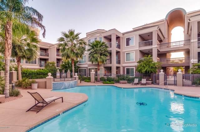 435 W Rio Salado Parkway #113, Tempe, AZ 85281 (MLS #6089607) :: Klaus Team Real Estate Solutions