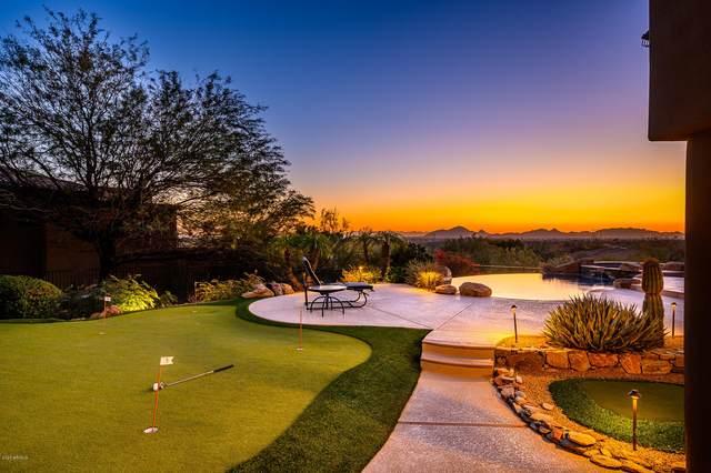 12800 N 116TH Street, Scottsdale, AZ 85259 (MLS #6089633) :: Arizona Home Group