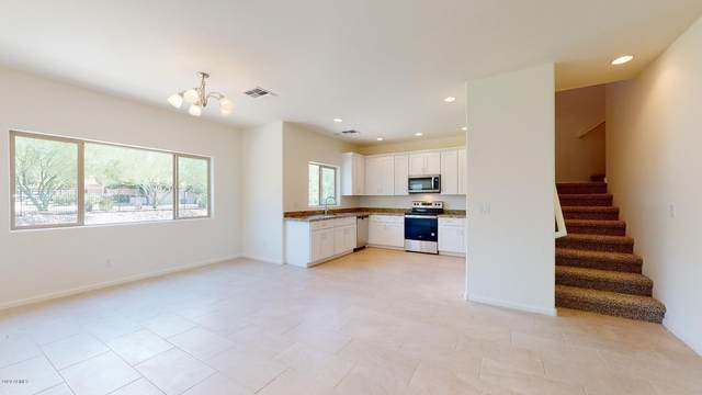 705 E Highline Road, Phoenix, AZ 85042 (MLS #6089635) :: Midland Real Estate Alliance