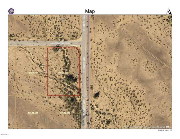 439XX W Heatherbrae Avenue, Tonopah, AZ 85354 (MLS #6089652) :: The Helping Hands Team