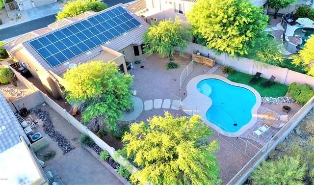 10435 E Conieson Road, Scottsdale, AZ 85255 (MLS #6089653) :: The Luna Team