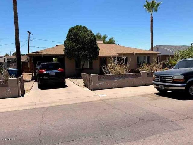 1137 E Alice Avenue, Phoenix, AZ 85020 (MLS #6089658) :: Klaus Team Real Estate Solutions