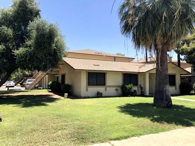 3301 W Harmont Drive, Phoenix, AZ 85051 (MLS #6089675) :: Brett Tanner Home Selling Team