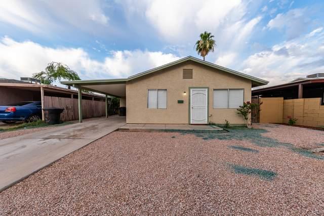 913 S Coleman, Mesa, AZ 85210 (MLS #6089686) :: Lux Home Group at  Keller Williams Realty Phoenix
