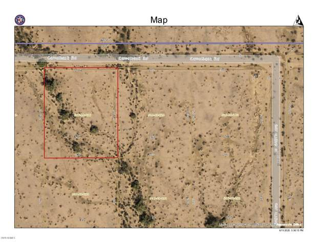 440XX W Camelback Road, Tonopah, AZ 85354 (MLS #6089693) :: Long Realty West Valley