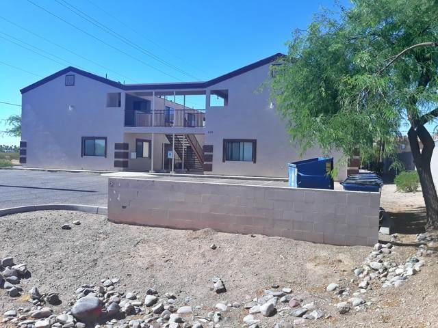 414 E 10TH Avenue, Apache Junction, AZ 85119 (MLS #6089704) :: The Daniel Montez Real Estate Group