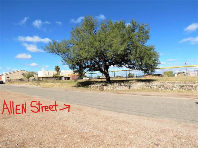 645 E Fremont Street, Tombstone, AZ 85638 (MLS #6089715) :: Long Realty West Valley