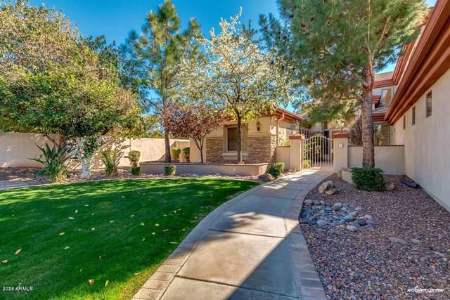 3955 E Fox Circle, Mesa, AZ 85205 (MLS #6089736) :: Klaus Team Real Estate Solutions