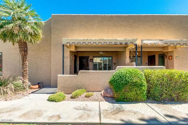 14300 W Bell Road #499, Surprise, AZ 85374 (MLS #6089739) :: Nate Martinez Team