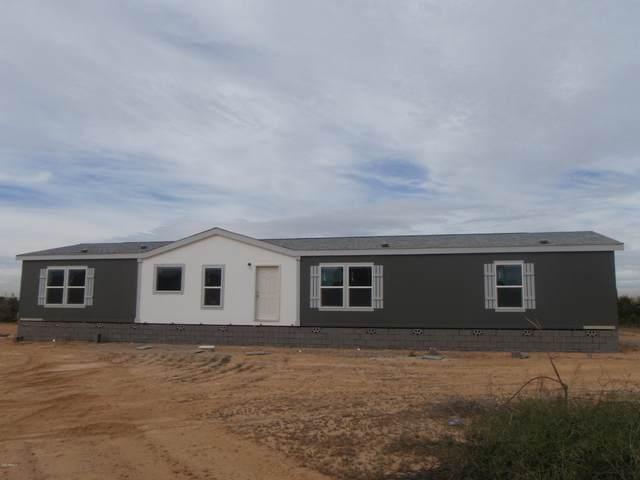 30533 W Portland Street, Buckeye, AZ 85396 (MLS #6089772) :: Devor Real Estate Associates