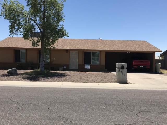 8711 W Flower Street, Phoenix, AZ 85037 (MLS #6089779) :: Klaus Team Real Estate Solutions