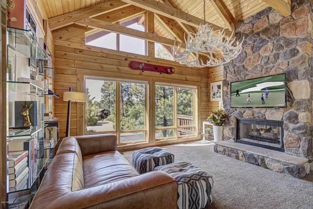 2900 E Chuparosa Circle, Payson, AZ 85541 (MLS #6089807) :: Brett Tanner Home Selling Team