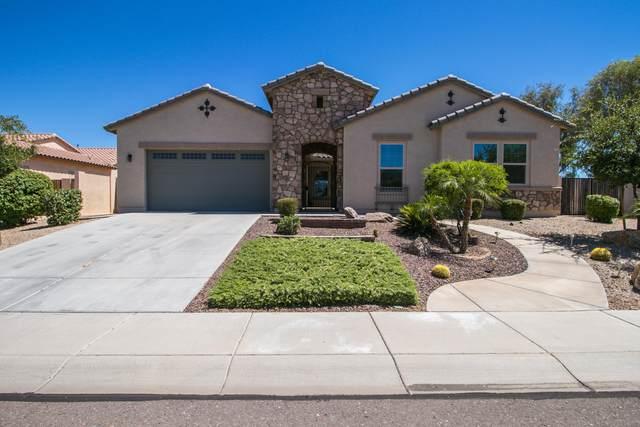 18621 W Denton Avenue, Litchfield Park, AZ 85340 (MLS #6089811) :: The Laughton Team