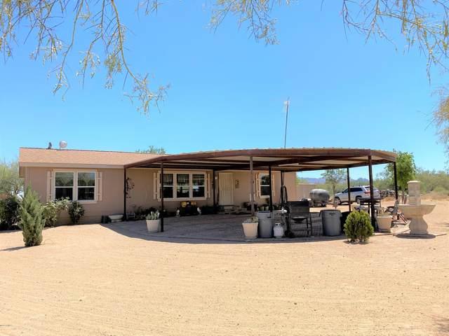 29912 N 163rd Street, Scottsdale, AZ 85262 (MLS #6089866) :: Lux Home Group at  Keller Williams Realty Phoenix