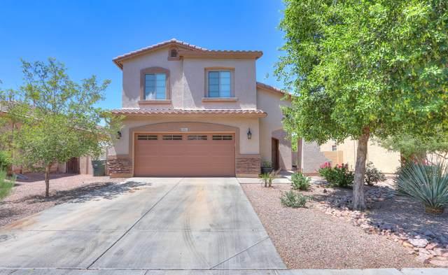 322 W Rio Drive, Casa Grande, AZ 85122 (MLS #6089877) :: Scott Gaertner Group