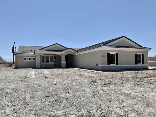 28009 N Mckivitz Trail, Queen Creek, AZ 85142 (MLS #6089889) :: Klaus Team Real Estate Solutions