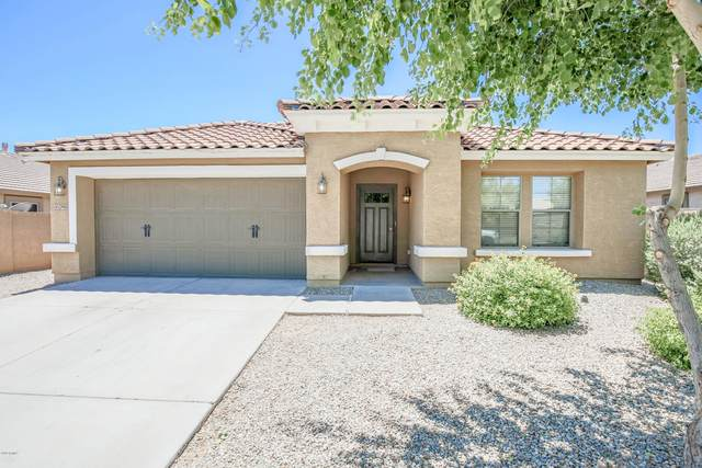 12908 N 142ND Lane, Surprise, AZ 85379 (MLS #6089900) :: Klaus Team Real Estate Solutions
