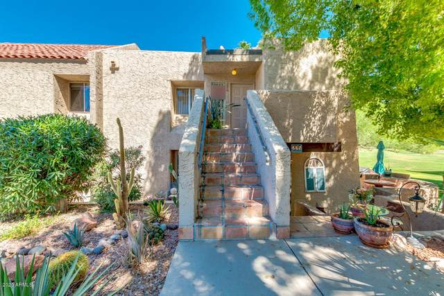 7344 N Via Camello Del Norte #226, Scottsdale, AZ 85258 (#6089916) :: AZ Power Team | RE/MAX Results