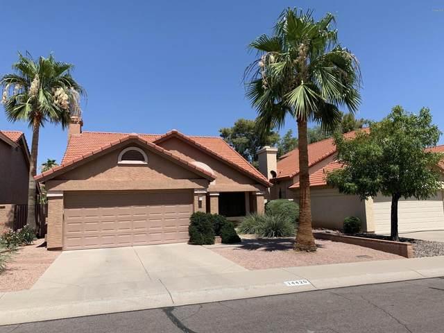 14429 S 42ND Street, Phoenix, AZ 85044 (MLS #6089917) :: Lux Home Group at  Keller Williams Realty Phoenix