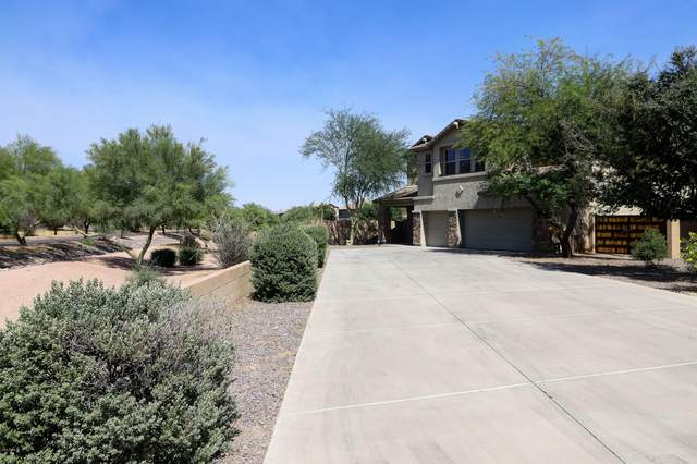 767 E Cleveland Court, San Tan Valley, AZ 85140 (MLS #6089924) :: Lux Home Group at  Keller Williams Realty Phoenix