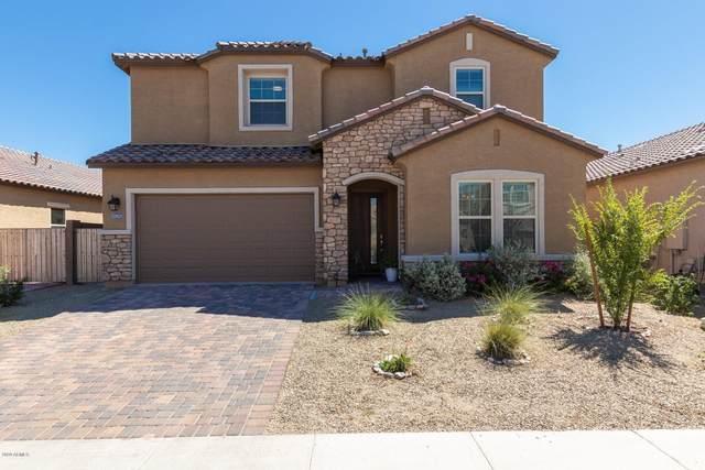 22433 N 101ST Avenue, Peoria, AZ 85383 (MLS #6089955) :: Maison DeBlanc Real Estate