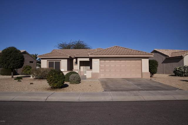 15962 W Autumn Sage Drive, Surprise, AZ 85374 (MLS #6089971) :: Klaus Team Real Estate Solutions