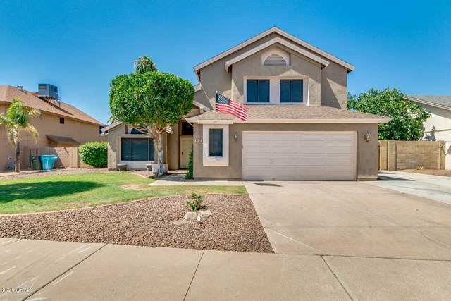 4118 W Questa Drive, Glendale, AZ 85310 (MLS #6089975) :: The Everest Team at eXp Realty