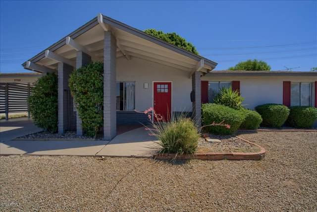 3708 W Purdue Avenue, Phoenix, AZ 85051 (MLS #6090075) :: Brett Tanner Home Selling Team