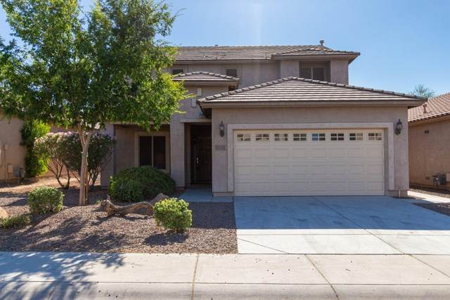 20354 N 262ND Avenue, Buckeye, AZ 85396 (#6090091) :: AZ Power Team | RE/MAX Results