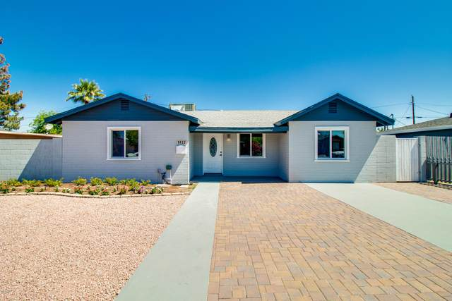 1822 E Cheery Lynn Road, Phoenix, AZ 85016 (MLS #6090114) :: The Carin Nguyen Team