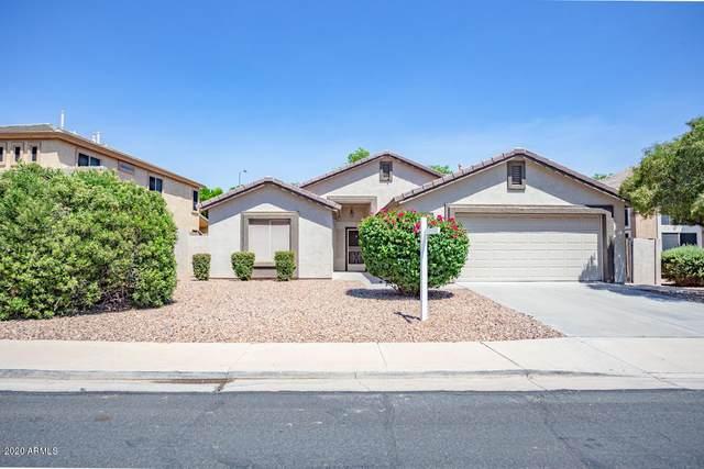 2941 S Esmeralda, Mesa, AZ 85212 (MLS #6090122) :: REMAX Professionals