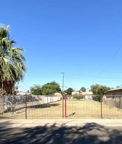 xxxx N 48th  2 Lane, Glendale, AZ 85301 (MLS #6090130) :: Nate Martinez Team