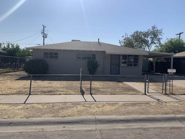 2309 N 40TH Drive, Phoenix, AZ 85009 (MLS #6090193) :: Lifestyle Partners Team