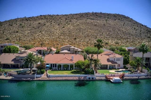 5491 W Melinda Lane, Glendale, AZ 85308 (MLS #6090212) :: neXGen Real Estate