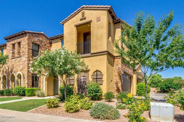 4777 S Fulton Ranch Boulevard #2079, Chandler, AZ 85248 (MLS #6090216) :: Relevate   Phoenix
