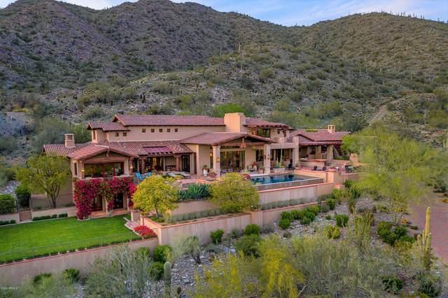 20980 N 104TH Way, Scottsdale, AZ 85255 (MLS #6090231) :: Conway Real Estate