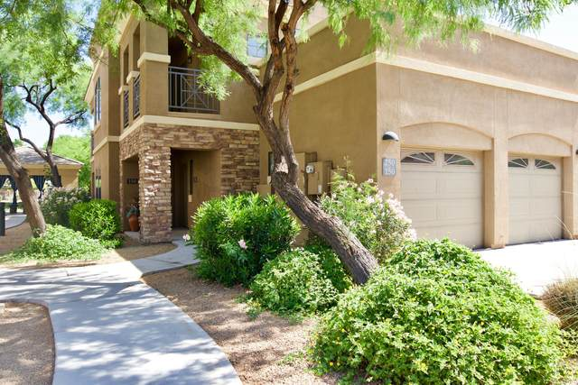 16160 S 50TH Street #250, Phoenix, AZ 85048 (MLS #6090247) :: Balboa Realty