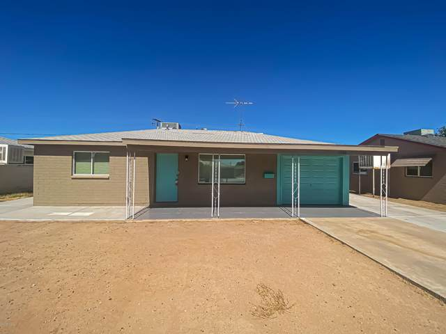 11380 N 113TH Avenue, Youngtown, AZ 85363 (MLS #6090254) :: Yost Realty Group at RE/MAX Casa Grande
