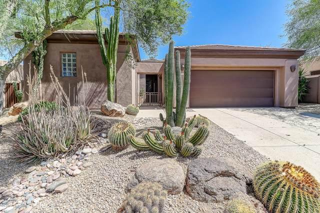6954 E Hibiscus Way, Scottsdale, AZ 85266 (MLS #6090258) :: Scott Gaertner Group