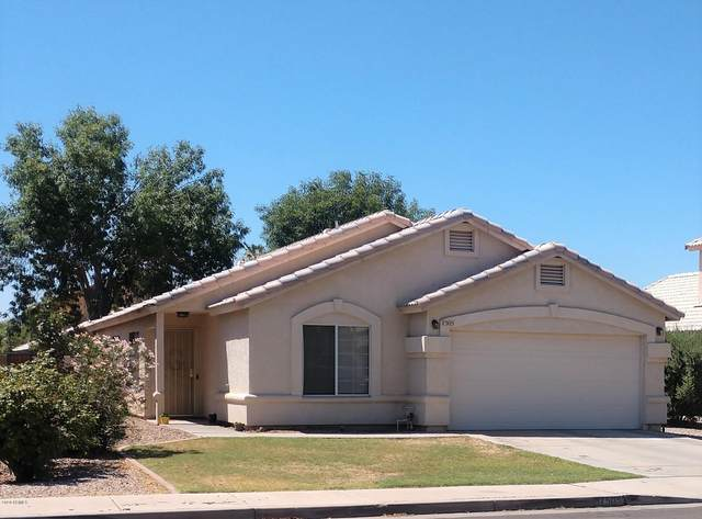 7505 E Natal Avenue, Mesa, AZ 85209 (MLS #6090280) :: Yost Realty Group at RE/MAX Casa Grande