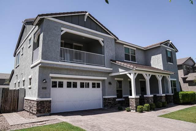 4237 E Comstock Drive, Gilbert, AZ 85296 (MLS #6090292) :: Homehelper Consultants